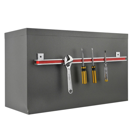 Magnetic Tool Racks